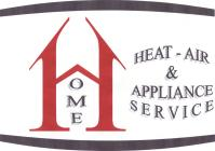 Home Heat Air Appliance Service